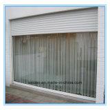 Aluminiumfenster, AluminiumSunshading Walzen-Blendenverschluss-Fenster