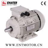 Elektrischer Motor der AL Gehäuse-Induktions-IE2