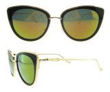 Объективы Sunglass оптовые поляризовыванные Sunglass изготовленный на заказ способа логоса