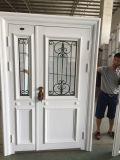 Porte anti-déflagrante de garantie de l'Italie