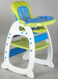 어린이 식사용 의자 (CA-HC550)를 앉는 유럽 Stanard 아기 제품