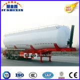 3 assi ammassano rimorchio del camion del cemento semi