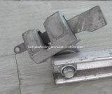 Гальванизированная стальная раскосная расчалка для ремонтины Syetem лесов Ringlock