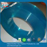 Núcleo interno da alta qualidade 280mm que rola a tira polar Rolls do PVC, cortina de porta transparente reforçada durável do quarto do congelador do PVC da ceia