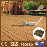 L'ultimo Decking del composto di Colorgrain di tecnologia di Decking