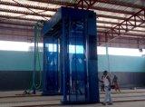 Полноавтоматическая система машины мытья шины для фабрики изготовления оборудования грузовика быстрой чистой