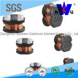 Inducteur de puissance série CD31 / 32/42/43/51/104/105 avec RoHS
