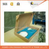 Коробки домашнего тканья фабрики упаковывая