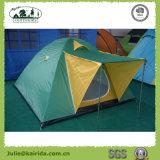 Iglu 4pの二重層のキャンプテント