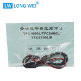 Tfc-2700L 100MHz-2.7GHz contradicen el contador de frecuencia con la medida de la frecuencia