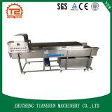 Multifunktionskartoffel-Waschmaschine-Pinsel-Rollenreinigungs-Maschinen-Frucht-Reinigung