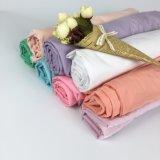 Сплетенная хлопко-бумажная ткань Spandex тканья Nylon для рубашки
