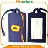 Späteste Entwurfs-Qualitäts-Silikon-Gepäck-Marke