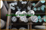 Barra redonda de aço inoxidável ASTM 304 laminada a quente