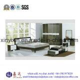 現代黒いホーム家具によってカスタマイズされるMFCの寝室の家具(B13#)