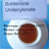 Líquido amarillo CAS del 99%: 13103-34-9 Boldenone Undecylenate/de contrapeso para el músculo del aumento