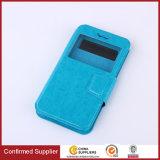 Caixas gerais do Holster de couro universal novo do telefone móvel