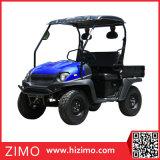 chariot de golf électrique du siège 4kw unique