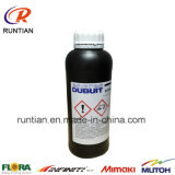 Dubuituv original LED de tinta UV curable para Ricoh Cabeza