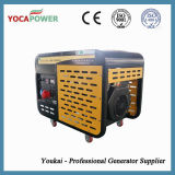 tipo abierto del generador diesel 10kw