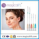 Linha descartável do levantamento de face Pdo de Magicalift para o rejuvenescimento e o levantamento da pele