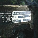 4 ~6カラーよい状態の使用されたPicanol Gtm-6rのレイピアの織機
