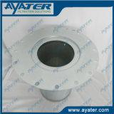 Filtro 1612875000 del separador de petróleo del aire del compresor del tornillo del atlas de la fuente de Ayater