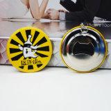 Fabrik-gute Qualitätszoll druckt Firmenzeichen Keychain Flaschen-Öffner