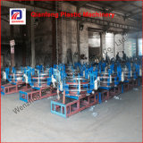 Fabricación de la máquina del telar circular del plástico