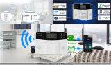 Sistema de alarma dual de ladrón de la red del PSTN del G/M