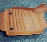 차 매트는 충분히 한 조각 압축 형 XPE 양탄자에서 모두를 포위한다