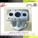 Populäre OEM/ODM Fertigung-Aluminiumlegierung Druckguss-Teile