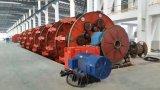 Машина Laying-up Cll вертикальная для Submarine кабеля, самого лучшего качества