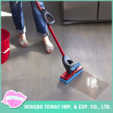Home Floor Foldable Extensible PVA éponge Folding Handle Mop