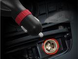 Заряжатель автомобиля самого нового положения Qi стандартного магнитного беспроволочный