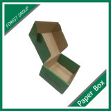 Preço por atacado Custom Cardboard Box Packaging for Shipping