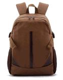 Холстина резвится мешок Backpack отдыха Backpack школы с большинств любимейшим ценой Yf-Bb1617