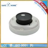 Mini detetor de fumo do calor da saída do relé do sistema de segurança Home