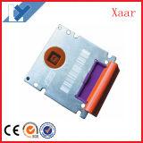 Cabeza de impresora de Xaar 128/80W (púrpura)