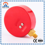 OEM / ODM de dispositivos de medición utilizados para medir Gas Gas Indicador de presión