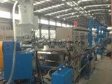 PVC, pp, macchina dell'espulsione della materia plastica del PE
