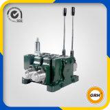 Электрогидравлическое регулирование потока Sectonalvalve/электрический клапан регулирования потока