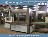 Completare l'impianto di imbottigliamento gassoso automatico della bibita analcolica