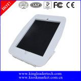 iPad Minitischplattenstandplatz mit dem Schlüssel-Sperrung für das Bekanntmachen