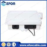 Del empalme rápido portuario de 2 rectángulo de fibra óptica superior determinado FTTH (FDB-02B)
