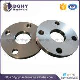 Fresagem de aço carbono para soldagem de usinagem CNC para peças de fundição