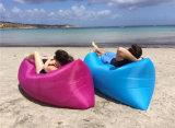 2016寝袋のための最も新しく膨脹可能で不精なたまり場のソファー