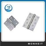 Personalizar a dobradiça da ferragem do indicador e da dobradiça de porta