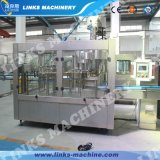 Gezuiverde het Vullen van het Water Machine 3in1/de Machine van het Flessenvullen van het Mineraalwater
