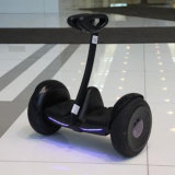 Scooter de dos ruedas Mini Self Balance con APP